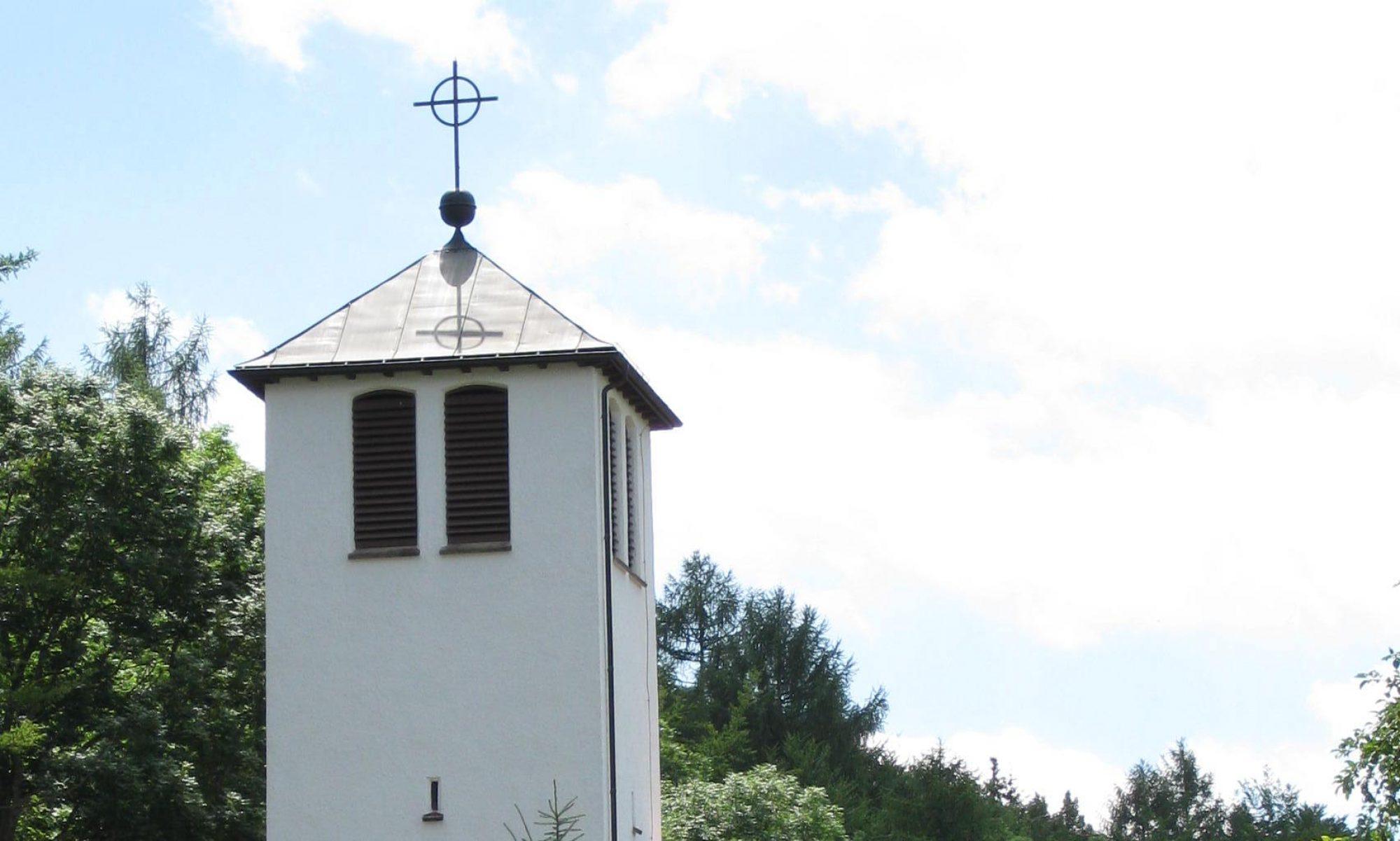 Evangelische Kirche Löffingen